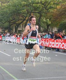 20km Paris