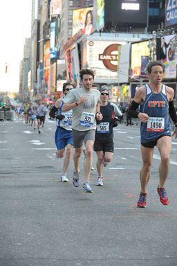 NYC Half 2011