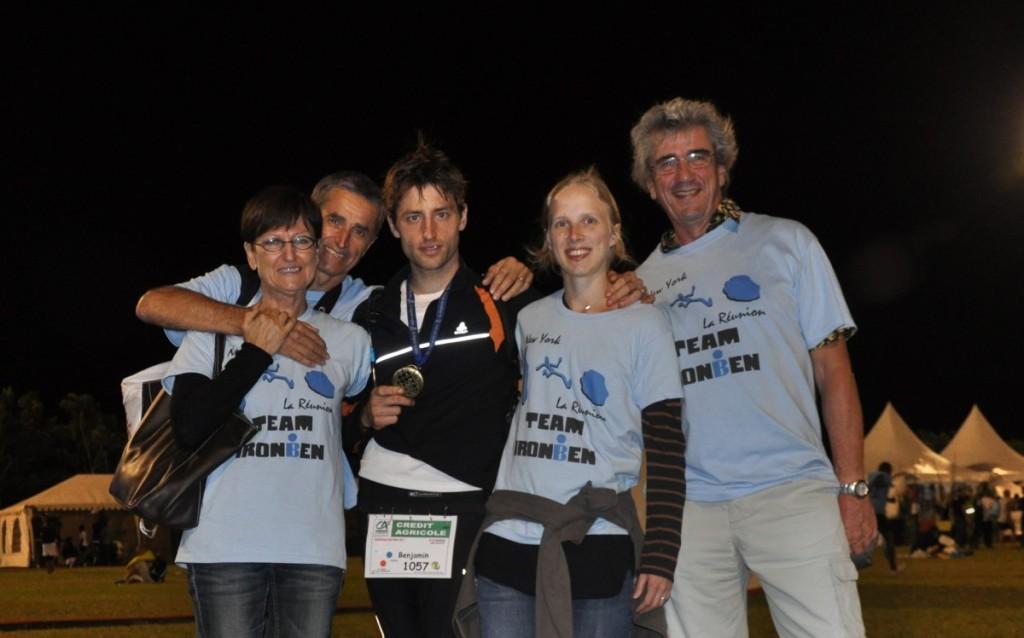 Team IronBenne
