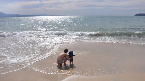 Beach Jurere