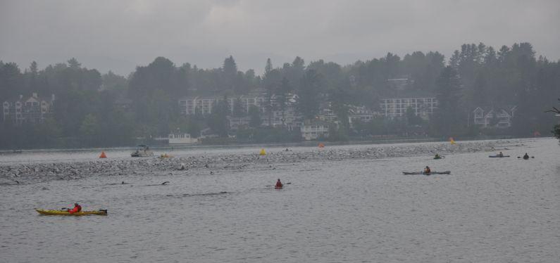 Swim IM Lake Placid