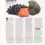 Superfoods 101 (1/2)